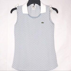 Lacoste Sport Tennis Sleeveless Shirt 34